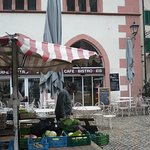 Photo of Cafe Kornhaus at Munsterplatz