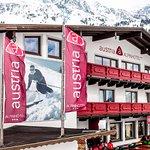Photo de Austria Alpinhotel