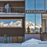 arx Restaurant und Bar Winter