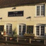 Cosy Village Pub