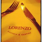 Photo de Lorenzo Pizzeria & Cantina