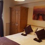 Ground Floor double Room with en suite