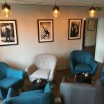Foto de Comfort Hotel Orly Morangis