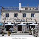 """Restaurant  """" Les Crètes Blanches """""""