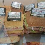 Boulangerie D'amico Foto