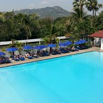 Photo de Huahin Grand Hotel & Plaza