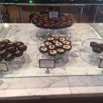 Craverie Chocolatier Cafe Foto