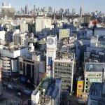 Shibuya Excel Hotel Tokyu Foto