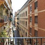 Calle Samaniego