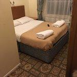 Caswell Hotel London Victoria Foto