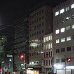 Photo de Hiroshima Pacific Hotel