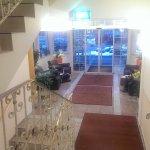 Rooms, Reception, Hallway, Entrance Area