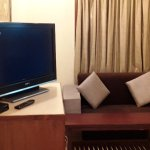 Photo de Vivek Hotel