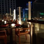 Photo of Chillihip Restaurant Centara Watergate Hotel Bangkok