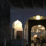 Photo de Rajasthan Palace Hotel