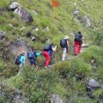 inca trail 2d