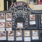 Granny's Gourmet Doughnuts Rock MT.