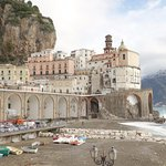 A'  Scalinatella Hostel and  Hotel Foto