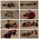 Chef's Tasting Menu @ L'Etoile