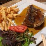 Foto de Uncle Rang Restaurant