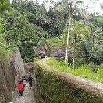 Mount Kawi Foto