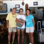 Blue Tribes Garden Beach Resort Foto