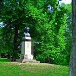 Rosendals Garden Foto