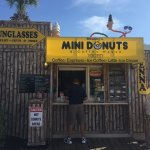 ‪Meaney's Mini Donuts‬