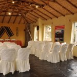 Hotel Kunturwassi Colca Foto
