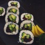 Futo sushi 👌🏼💖
