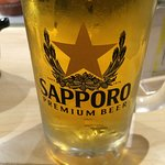 Sapporo is alway Cold