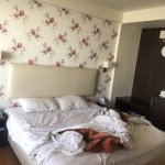 Honeymoon Inn Mussoorie Foto