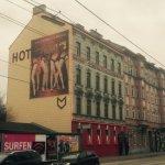 HB1 Design & Budget Hotel Wien Schoenbrunn Foto