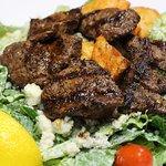Steak Caesar