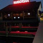 Harborside Restaurant