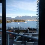 Pinnacle Hotel Vancouver Harbourfront Foto