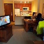 Coast Blackcomb Suites at Whistler Foto