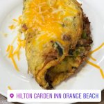 Hilton Garden Inn Orange Beach Picture