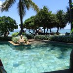 Foto di La Pirogue Resort & Spa