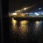 view of docks