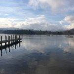 Ambleside lake front