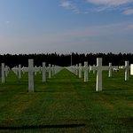 Photo de Ardennes American Cemetery and Memorial