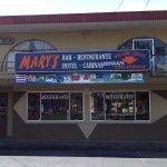 Foto van Restaurante Mary's