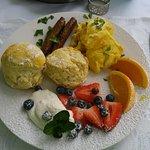 Foto di T'Frere's Bed & Breakfast