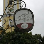 Café Goldene Traube