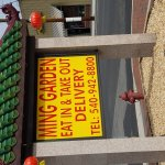 Ming Garden Chinese Buffet & Grill
