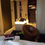 Naumi Hotel Foto