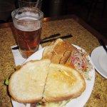 short ribs sandwiches