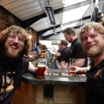 Our nearest brewery: Brew York (amazing ales!)