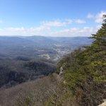 Looking Back Toward Kentucky